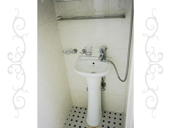 방 TYPE-A (샤워룸)