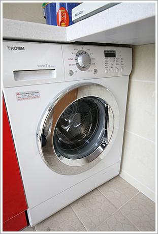 공동세탁기